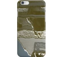 In a refelctive mood iPhone Case/Skin