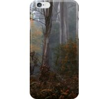 Bushland Melody - Mount Wilson NSW - The HDR Experience iPhone Case/Skin
