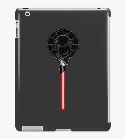 Hand of the Sith iPad Case/Skin