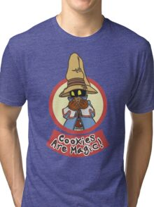 Cookies Are Magic! Tri-blend T-Shirt