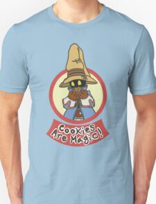 Cookies Are Magic! Unisex T-Shirt