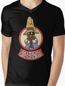 Cookies Are Magic! Mens V-Neck T-Shirt