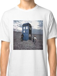 Dr Who's Next Classic T-Shirt