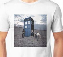 Dr Who's Next Unisex T-Shirt