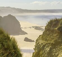 Cornwall Gwythian by bethadin