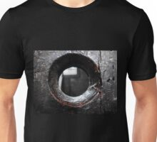Take a Peek - Kilmainham Gaol, Dublin Unisex T-Shirt