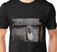 Locked Up - Kilmainham Gaol, Dublin Unisex T-Shirt
