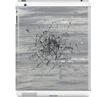 fear iPad Case/Skin