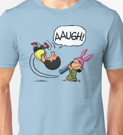 Good Grief Louise! Unisex T-Shirt