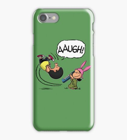 Good Grief Louise! iPhone Case/Skin