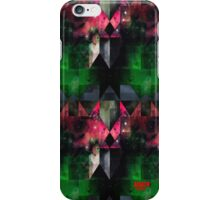 Undefined 1 iPhone Case/Skin