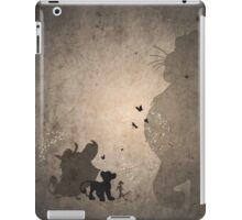 The Lion King inspired design (Simba) iPad Case/Skin