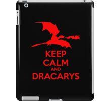 DRACARYS iPad Case/Skin
