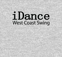 iDance West Coast Swing - B T-Shirt