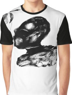 Outta Space T-Shirt Graphic T-Shirt