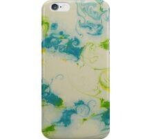 abstract #116 iPhone Case/Skin