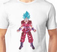 Dragon Ball Super - Goku SuperSaiyan Blue Unisex T-Shirt