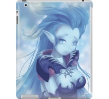 Shiva Ice Queen iPad Case/Skin