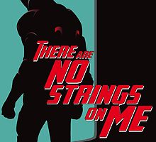 NO STRINGS ON ME (variant) by pocus
