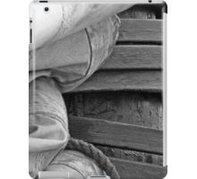 Stacked Sails iPad Case/Skin
