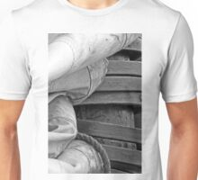 Stacked Sails Unisex T-Shirt