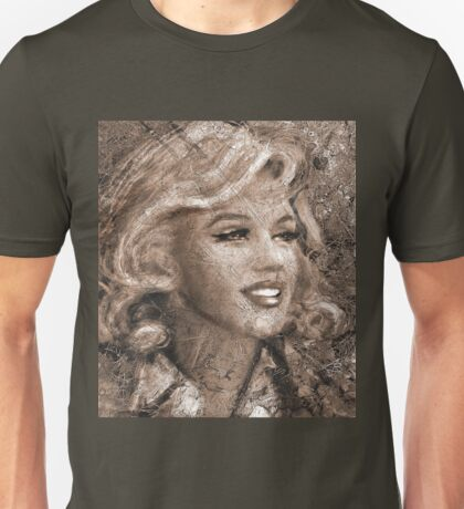 MM Ice Sepia Unisex T-Shirt