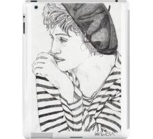 Madonna 5 iPad Case/Skin