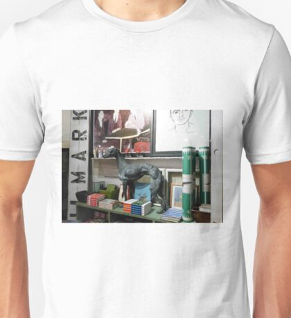 Portobello Road Unisex T-Shirt