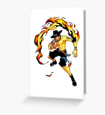 Ace Greeting Card