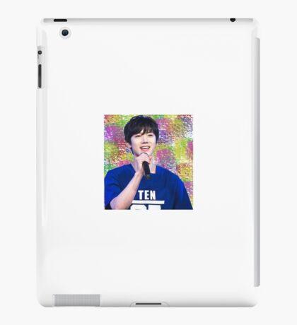 Ten Chittaphon iPad Case/Skin