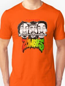FLATBUSH ZOMBIES BONE EATER T-Shirt