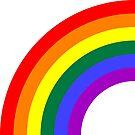 Rainbow by cadellin