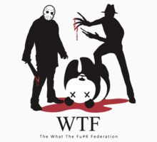 The WTF Federation by RooDesign