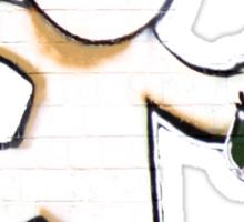Banksy - The Mild Mild West Sticker