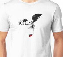 'Toothless Take Flight' Unisex T-Shirt