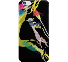 Horse-Lovely in colour iPhone Case/Skin