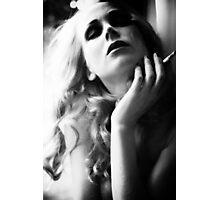 Lisa-Marie Photographic Print