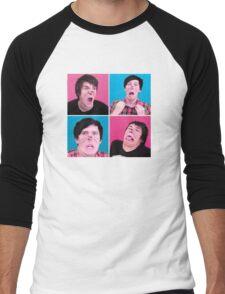 Dan & Phil Derp  Men's Baseball ¾ T-Shirt