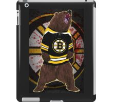 Don't Poke the Bear iPad Case/Skin