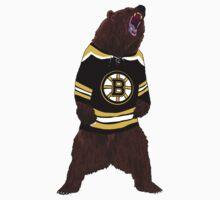 Don't Poke the Bear Kids Clothes