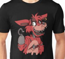 *NEW* Foxy Unisex T-Shirt