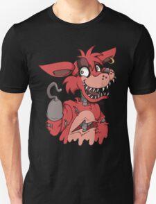 *NEW* Foxy T-Shirt