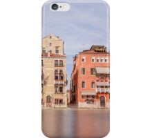 Ghostly Venice iPhone Case/Skin