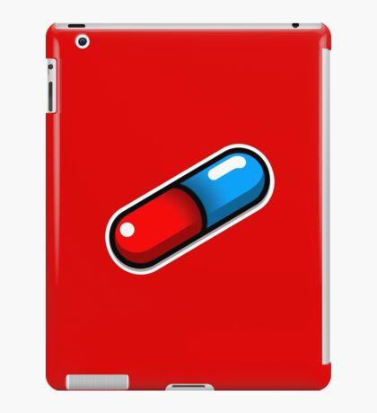 AKIRA - The Capsule Gang iPad Case/Skin