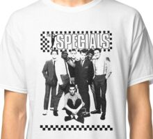 THE SPECIALS UK Classic T-Shirt