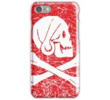 Red Henry Every Flag iPhone Case/Skin