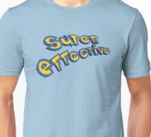 Super Effective Unisex T-Shirt