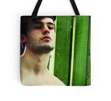 Tye Matthew Harris Tote Bag