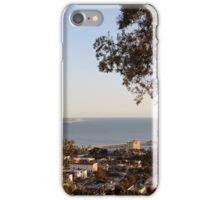 Ventura Skyline iPhone Case/Skin