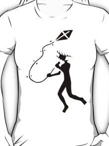 Kite Singer - Eyepeople T-Shirt